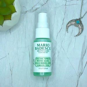 Mario Badescu Aloe Facial Spray mini